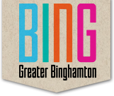 Visit Binghamton
